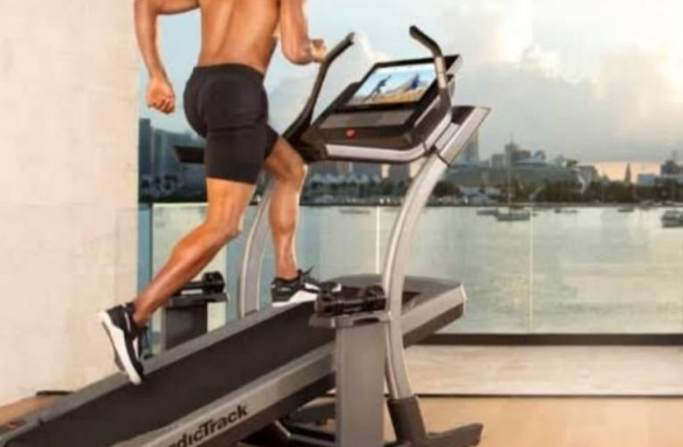 NordicTrack Commercial x22i Incline Trainer Treadmill Review: Pros and Cons ( 2020)
