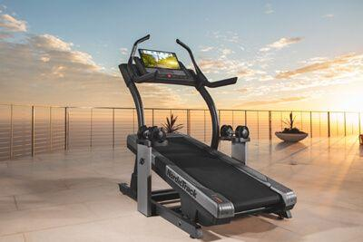 WHY BUY NORDICTRACK COMMERCIAL X22I INCLINE TRAINER