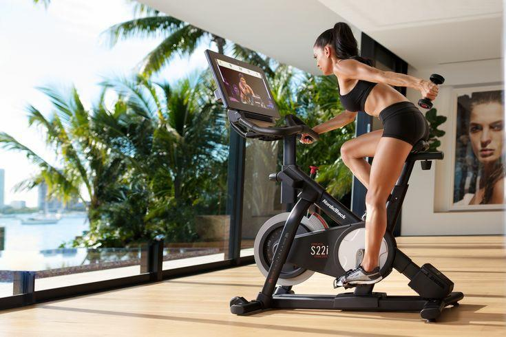 NordicTrack S22i Exercise Bike Review – Pros and Cons (2020)