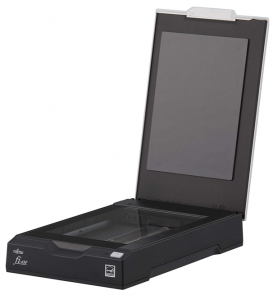 Fujitsu fi-65F Document Scanner
